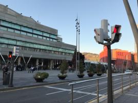 Palacio Euskalduna, Sede del la XXXIIª reunión del Grupo de Uro-Oncología de la AEU