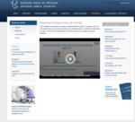 web de la Soc Vasca Urol previa a la emisión