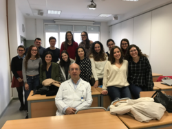 Urología/Patología Quirúrgica II. Curso 17-18. Clase Dr. Sanz Jaka
