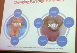 Terciarización: cambio en el paradigma del tratamiento del cáncer de pene.