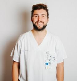 Médico destacado - Dr. Higelmo Guillem Morales