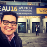 Congreso EAU Munich 16