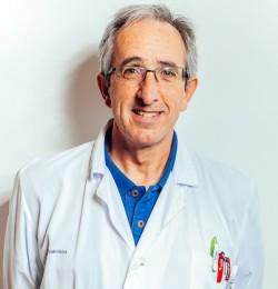 Médico destacado - Dr. Javier Ansa Goenaga