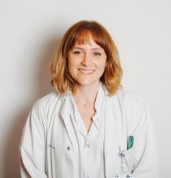 Médico destacado - Dra. Raquel Forcén Condón