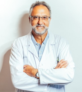El Dr. Adolfo Cátedra , nuevo Jefe Clínico del Servicio de Urología del HU Donostia .